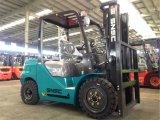 3t neuer China blauer Snsc Fabrik-Preis-heißer Dieselgabelstapler
