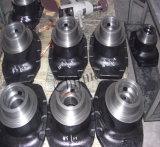 延性がある鉄のTS 16949の証明の鋳造のトラックの部品