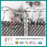 高品質アコーディオン式かみそりの有刺鉄線またはBto 10 Bto 12かみそりの有刺鉄線の工場価格