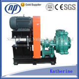 Shijiazhuang 클로로프렌 고무에 의하여 일렬로 세워지는 채광 원심 펌프 (100ZJR)