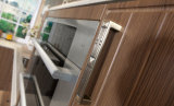 In het groot Vloer die het Meubilair van de Keuken van pvc (zc-041) bevinden zich