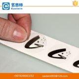 Autoadesivo impermeabile adesivo della plastica di stampa