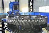 鉱山の製造所のための統合された大きい45のモジュールギヤリング
