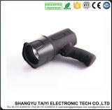 proyector Handheld que acampa recargable de Xpg LED del CREE 6V