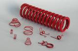 Molla flessibile su ordinazione del metallo delle molle di compressione della molla