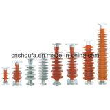 Aisladores compuestos del poste de la estación de Fzsw 136kv con el precio el bueno (FZSW)