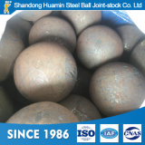 Geschmiedete reibende Kugel mit ISO9001, ISO14001, ISO18001