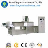Machine de fabrication de nourriture de serpent sain et bon goût