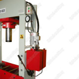 Zylinder Movable Power Operated Hydraulic Press 60ton