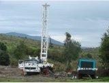машина гидровлического тяжелого рока Dfc-200 200m установленная тележкой Drilling