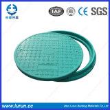 A15円形En124 SMCの合成の防水マンホールカバー