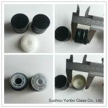 Крышка бутылки оливкового масла качества алюминиевая с пластичной вставкой Pourer редуктора