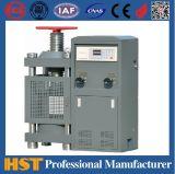 Máquina de teste da compressão da indicação digital de Yes-3000kn
