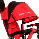 세발자전거가 다기능 아기 세발자전거에 의하여 중국제 농담을 한다