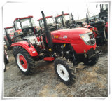 販売のための45HP 4WDの農場トラクターへの18HP