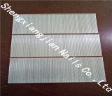 Fornitore della Cina! Chiodi comuni galvanizzati dei chiodini a testa laterali del chiodo T del chiodo d'acciaio, chiodi di T