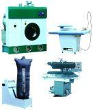 Loja de lavanderia Máquinas automáticas de limpeza a seco para venda (SGX)