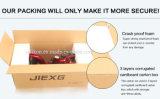 E-Самокат патента Likon франтовской складывая (JIEXG) с 10inches автошинами, 48V, 10.8ah, 350W безщеточный мотор, Scooter. CE утвержденный электрический