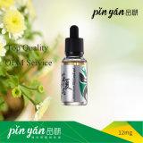 Het Aroma E Vloeibaar /Living van de munt en van de Tabak als Vloeistof van de Bloem E van de Zomer