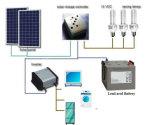 Het hoge Zonnestelsel van Efficiency 1000W gelijkstroom voor Home Use