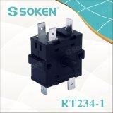 Commutateur rotatif électrique de Soken