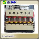 1800 toneladas de C de prensa de marco hidráulica