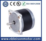 NEMA 34 5 Phasen-hybrider Steppermotor