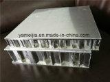 Los paneles de emparedado de aluminio de la base de panal, los paneles del compuesto del panal