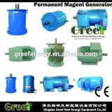 50Hz / 60Hz generador de imán permanente para Hydro / turbina de viento