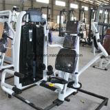 Macchina commerciale Xw35 della pressa della spalla della strumentazione di ginnastica