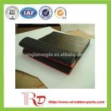 Подгонянная доска обхода высокого качества резиновый/резиновый лист