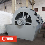 China Made Sand Washer / Sand Washing Machine com CE Aprovação