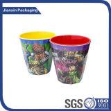Tazza di plastica ecologica personalizzata per bere