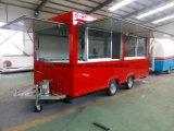 Караван еды, передвижная кухня, доставка с обслуживанием, передвижной магазин, передвижная мастерская, офис, трейлер качества