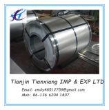 Dx51d heißer eingetauchter galvanisierter Stahlhauptring