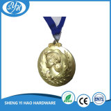 Un oro dei 2017 Special fa la vostra propria medaglia 3D