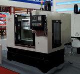 Fresadora del CNC del Atc de 4 del eje herramientas del cuadro rotatorio 8