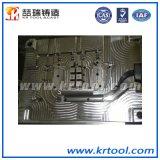 Personalizada de alta precisión Die Casting piezas de repuesto de moldes fabricados en China