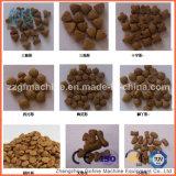 Planta de producción de pellets para alimentación acuática