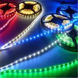 Striscia di IR alimentata RGB LED del fornitore della Cina