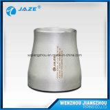大きい管の減力剤のステンレス鋼の同心の減力剤