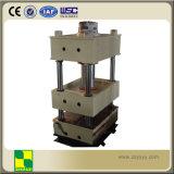 Presse hydraulique de quatre fléaux