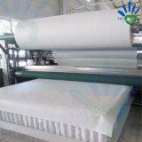 Tissu non tissé non-tissé de couverture de matelas de tissu de Spunbond