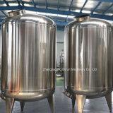 Stabilimento di trasformazione industriale di purificazione per acqua purificata