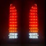 Indicatore luminoso della coda dell'automobile di migliore qualità LED per Toyota Hiace
