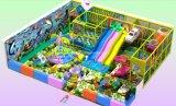 De Commerciële BinnenSpeelplaats van kinderen