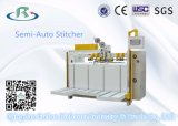 Hot Sale Semi-Automatic Carton Box Stitching Machine