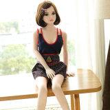 人のためのIdolls 140cmのシリコーンの性の人形