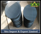 Filtre de treillis métallique de filtre/de treillis métallique d'acier inoxydable