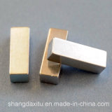 Magnetics Rare Earth Strong Permanent Neodymium NdFeB Magnet da vendere. N33-N52; 38m-48m; 35h-48h; 30sh-45sh; 30uh-45uh; 38eh